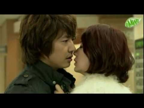 (mv My Fair Lady) Yoon Sang Hyun - Helpless Love, With Romanization+hangul+english Lyric video
