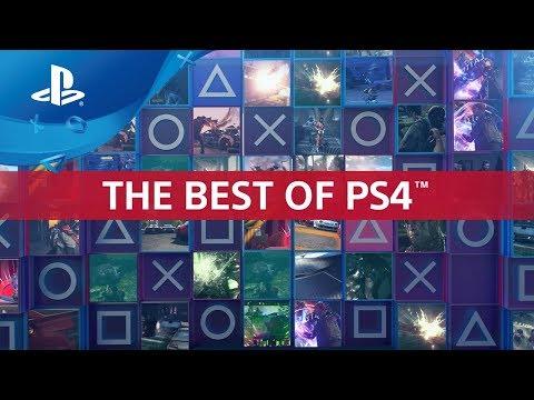 PlayStation Hits - Beliebte PS4-Spiele zum tollen neuen Preis - ab 18. Juli