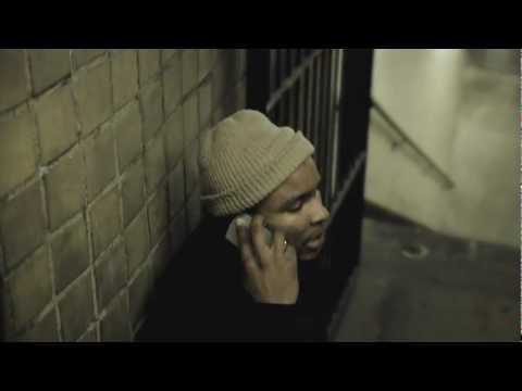 Train - Short Film by Darius Clark Monroe