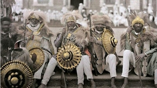 Ethiopian warriors song _ ፉከራና ቀረርቶ