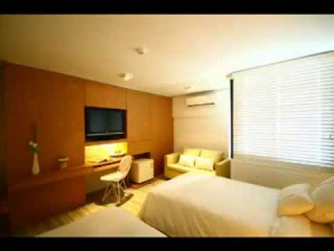I Residence Hotel Silom Bangkok | Thailand
