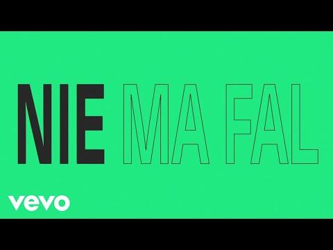 Dawid Podsiadlo - Nie Ma Fal (Lyric Video)