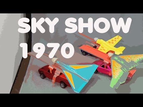 1970 Sky Show Fleetside Collection – Video #195 - February 21, 2017