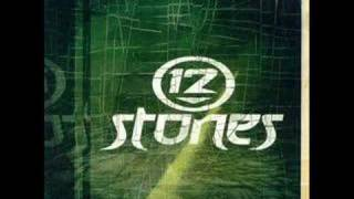 Watch 12 Stones Running Out Of Pain video