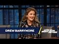 Drew Barrymore Got a Bad Concussion Filming Santa Clarita Diet