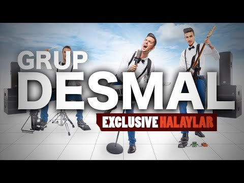 Grup DESMAL - Exclusive Halaylar 2015