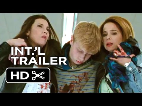 Mommy Official International Trailer #1 (2014) - Xavier Dolan Drama HD klip izle