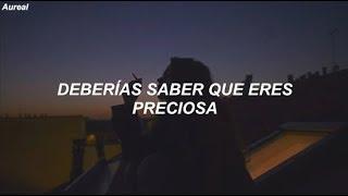 Alessia Cara Scars To Your Beautiful Traducida Al Español