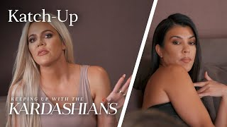 "Kardashians Discuss the Future of the Show: ""KUWTK"" Katch-Up (S17, Ep 11) 