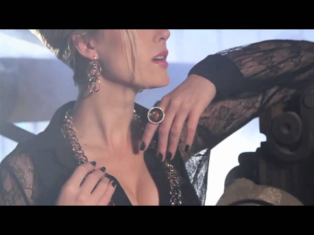 Making of Ana Hickmann Rommanel 2012