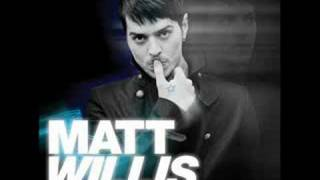 Watch Matt Willis Fade Out video
