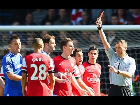 Chelsea 6 Arsenal 0 - Match Review