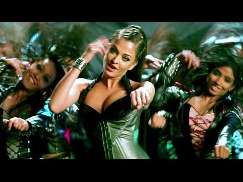 Aishwarya Rai's Sexiest Shots From Dhoom 2 video