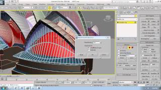3Ds Max Tutorial 5