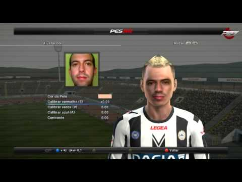 Download Rumo Ao Estrelato Pes 2012 Ps2 Wallpapers | Real Madrid ...