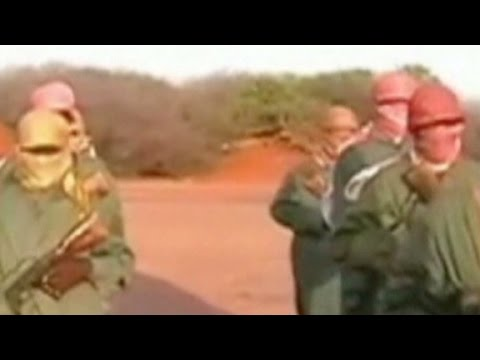 U.S. military operation targets terror group in Somalia