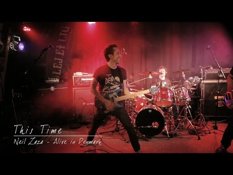 Neil Zaza - This Time