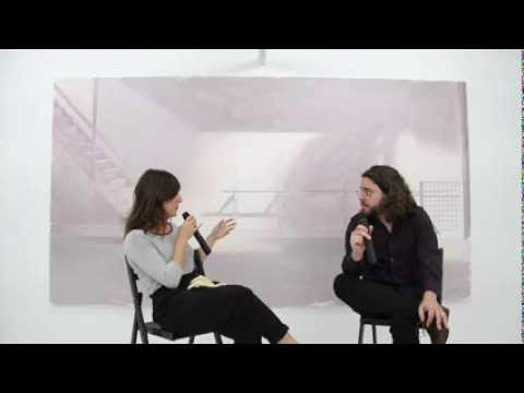 Artist Talk with Aramis Gutierrez | End Game Aesthetics | Spinello Projects