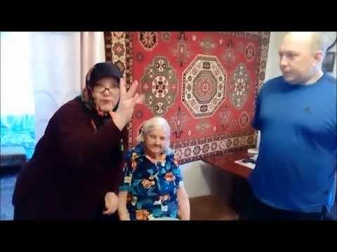Бабушка Лида 22