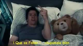 TED - Canción De Los Truenos Con LETRA