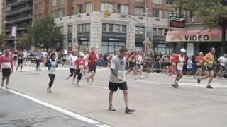 2009 ING New York City Marathon
