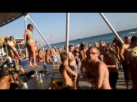Kazantip 2011 KTO DJ