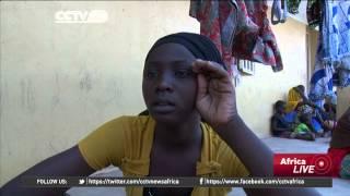 Female hostages rescued from Boko Haram speak of ordeal