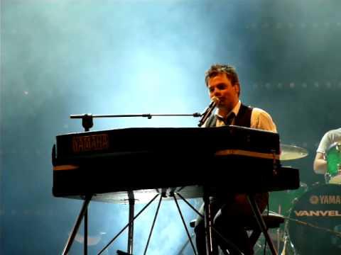 Roel Van Velzen - Baby Get Higher (Vierdaagsefeesten2008)