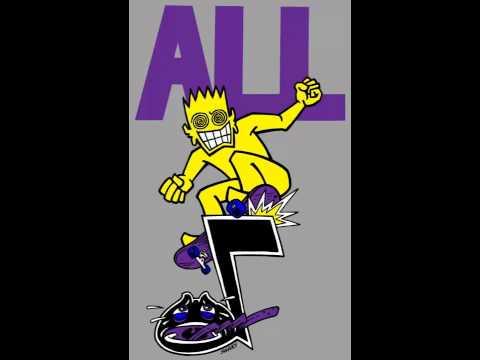 All - Man