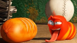 LARVA - DIZZINESS | Cartoons For Children | Larva Full Movie | Larva Cartoon | LARVA Official
