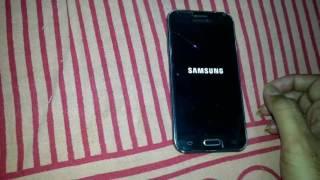 Samsung galaxy j2 sm-j200g reset frp