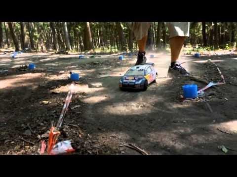 5. OakWood Rc Rally 2012