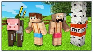 I 10 BUG PIU' VECCHI DI MINECRAFT CHE FUNZIONANO ANCORA! - Minecraft ITA