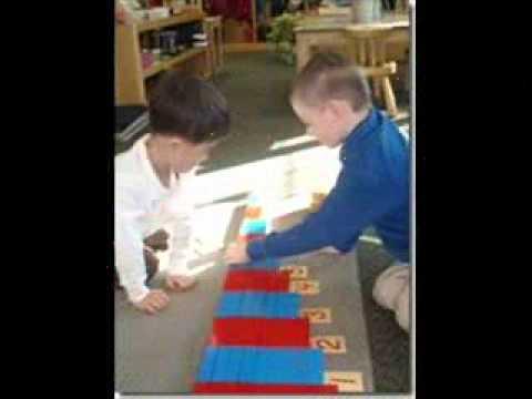 Montessori Learning Center - 12/09/2011