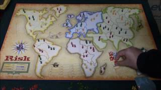 How To Play Classic Risk Board Game