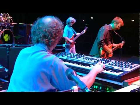 Frankenstein cover by Phish (2004)