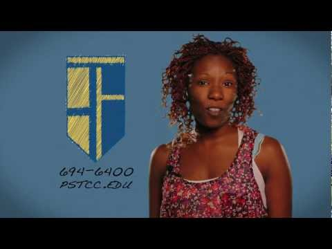 "Pellissippi State Community College TV Ad ""Degree Programs"""