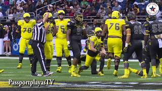 2017 Army All-American Game... BEST of the BEST!!!