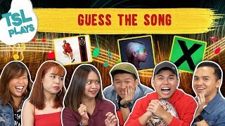 TSL Plays: Guess The Song