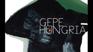Hungría (Full Album) - Gepe