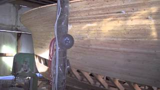 Boat Building Documentary of Eastern North Carolina