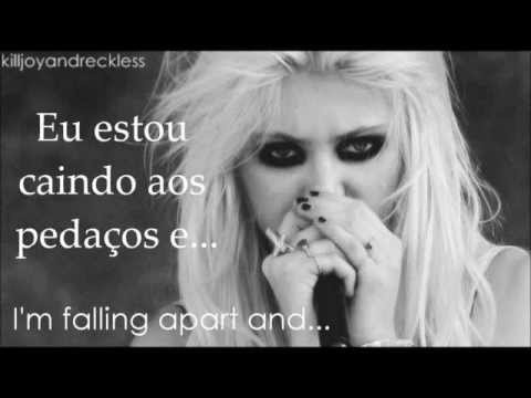 The Pretty Reckless - Only You (legendado) video