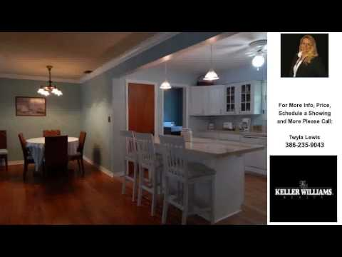 1116 Florida AVe, Daytona Beach, FL Presented by Twyla Lewis.