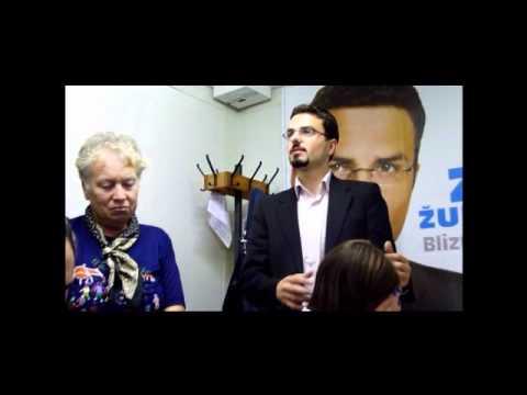 Toninov Zaklju Ni Govor Kampanja 2010