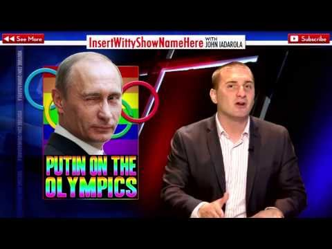 Will Gay Athletes Be Safe in Russia?