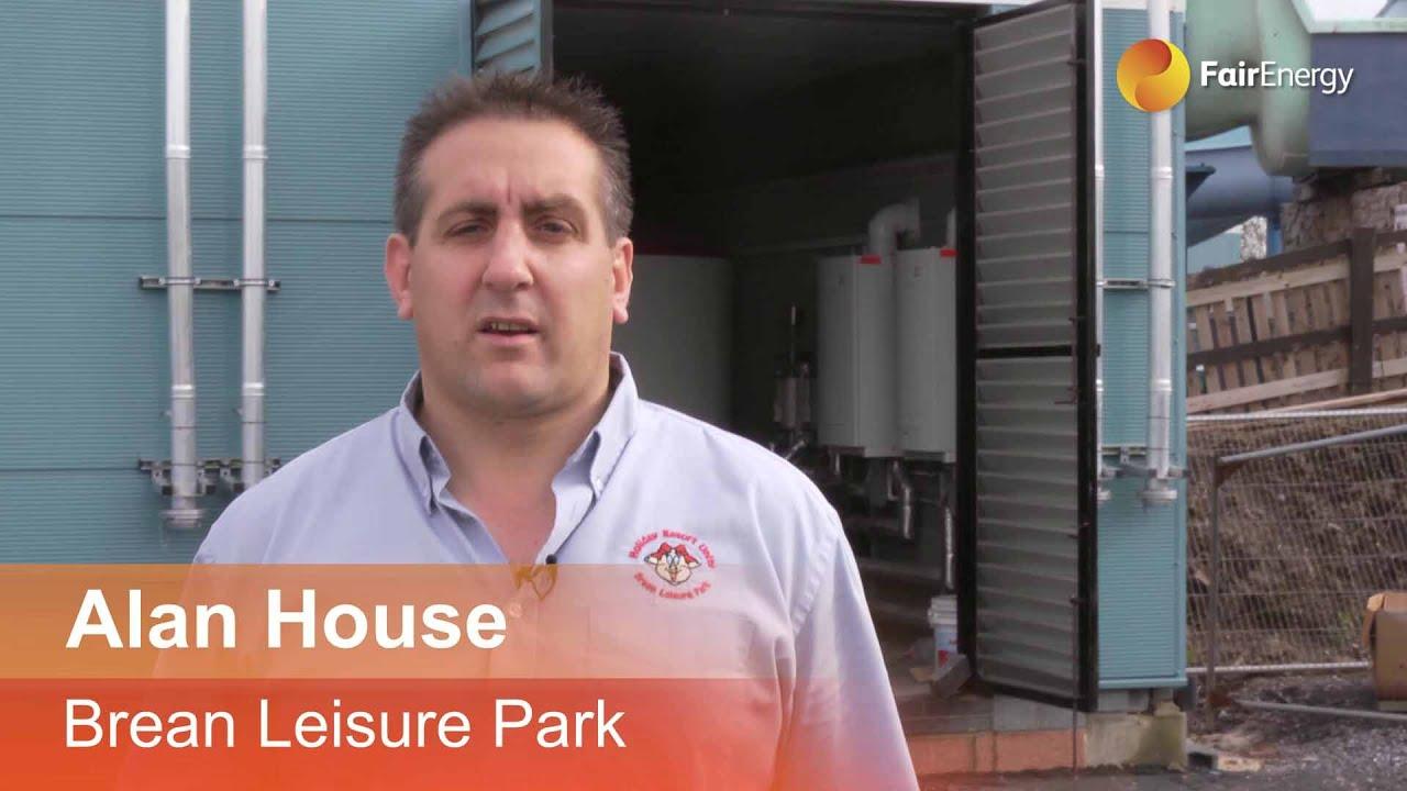 Fair Energy Biomass Case Study Brean Leisure Park Youtube