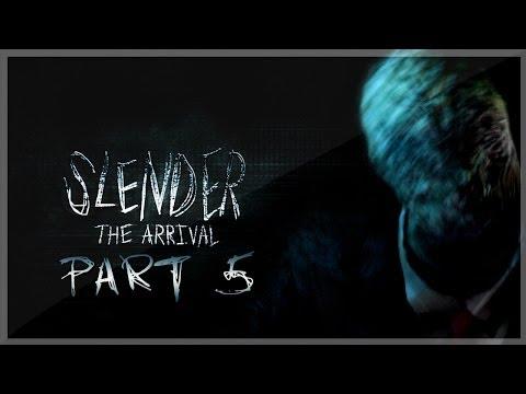 KSIOlajidebt Plays   Slender: The Arrival (Part 5)