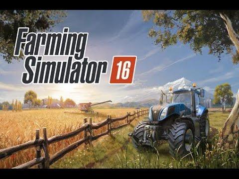 Poradnik Jak Pobrać Farming Simulator 2016 Na Tablet/telefon Za Darmo