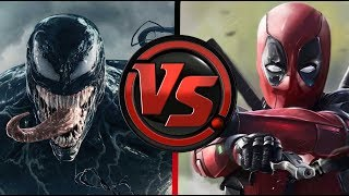 VENOM VS DEADPOOL 2018 | RAP VERSUS | Doblecero Feat Ivangel Music