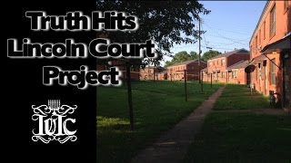 The Israelites:  Truth Hits Lincoln Courts, Jackson, Tn